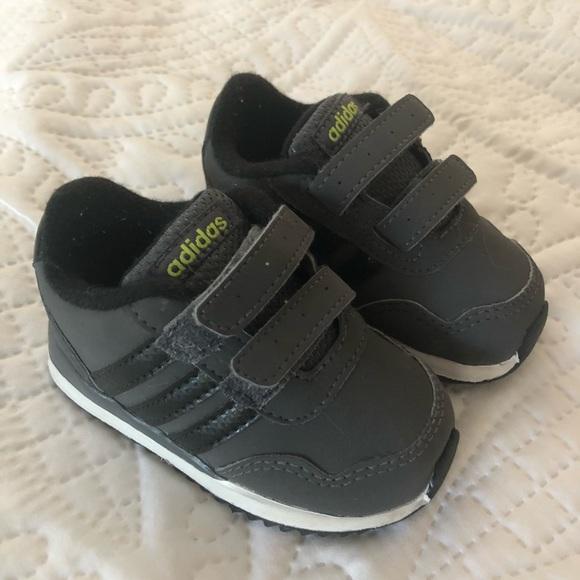 Adidas Toddler Velcro Shoes